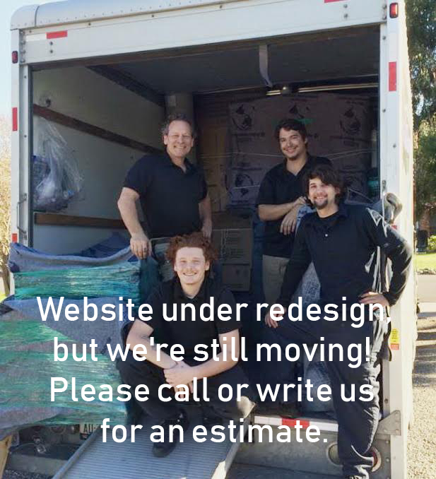 group of movers